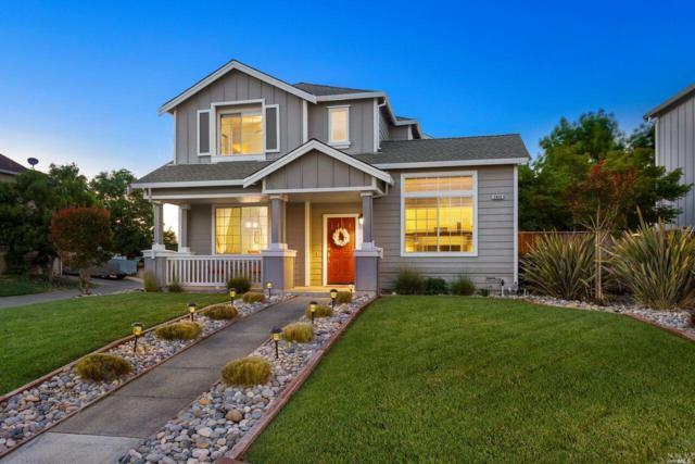 3949 Louis Krohn Drive, Santa Rosa, CA 95407 (#21816036) :: Rapisarda Real Estate