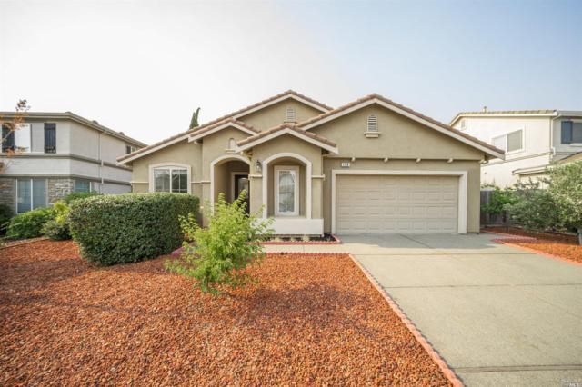 118 Entrada Circle, American Canyon, CA 94503 (#21816037) :: Perisson Real Estate, Inc.