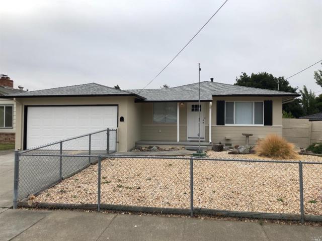 22 Flamingo Court, American Canyon, CA 94503 (#21816047) :: Intero Real Estate Services