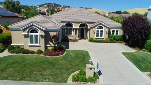 3246 Congressional Circle, Fairfield, CA 94534 (#21816064) :: Windermere Hulsey & Associates