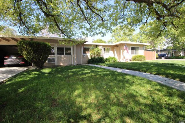 1305-1307 Jefferson Street, Fairfield, CA 94533 (#21816072) :: Rapisarda Real Estate