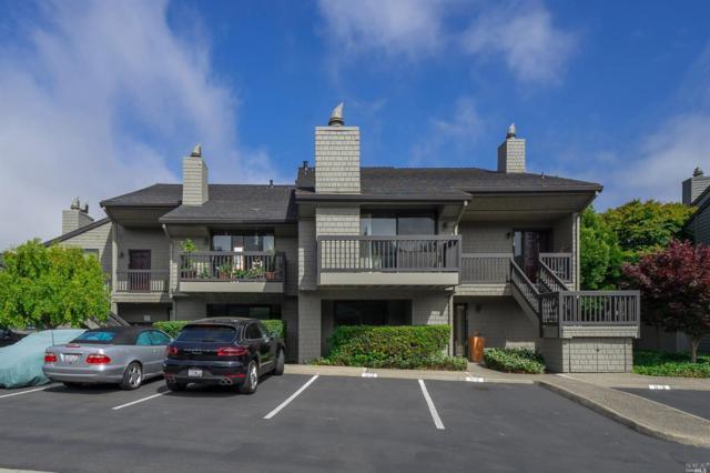 116 Cypress Place, Sausalito, CA 94965 (#21816073) :: Perisson Real Estate, Inc.
