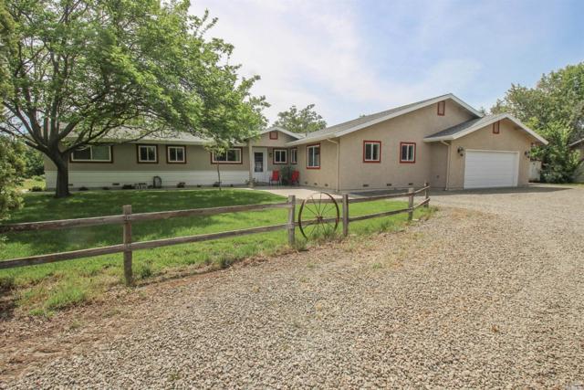 4266 Peaceful Glen Drive, Vacaville, CA 95687 (#21816084) :: Intero Real Estate Services
