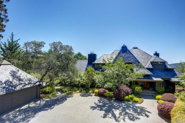 670 Goodhill Road, Kentfield, CA 94904 (#21816088) :: Rapisarda Real Estate