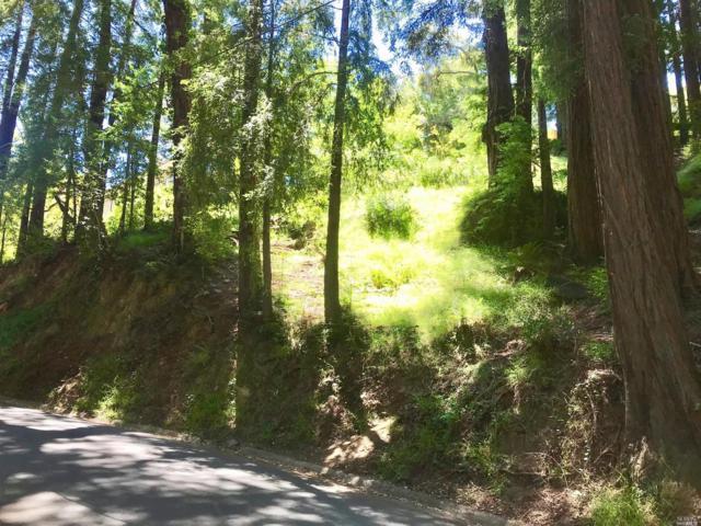 0 Marguerite Avenue, Mill Valley, CA 94941 (#21816109) :: Intero Real Estate Services