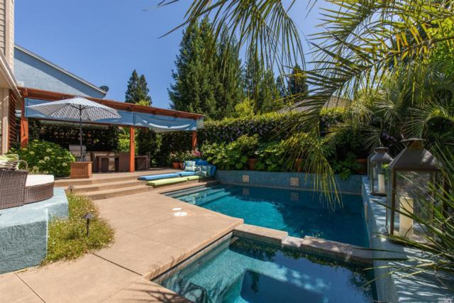 1181 Starr Avenue, St. Helena, CA 94574 (#21816144) :: W Real Estate | Luxury Team