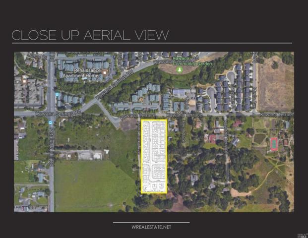 1166 Kawana Terrace, Santa Rosa, CA 95404 (#21816152) :: W Real Estate | Luxury Team