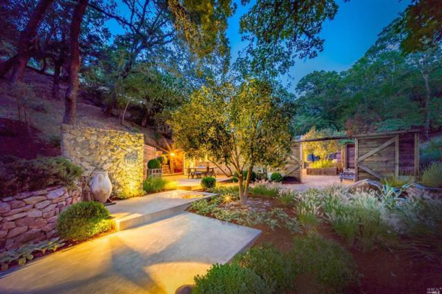 1756 Warm Springs Road, Glen Ellen, CA 95442 (#21816156) :: RE/MAX GOLD