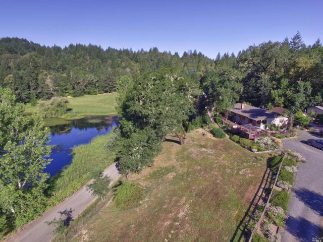 18400 Walker Road, Willits, CA 95490 (#21816159) :: Rapisarda Real Estate