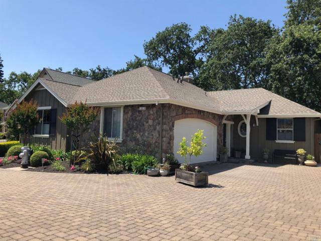 11 Ghirardi Place, Yountville, CA 94599 (#21816191) :: Intero Real Estate Services