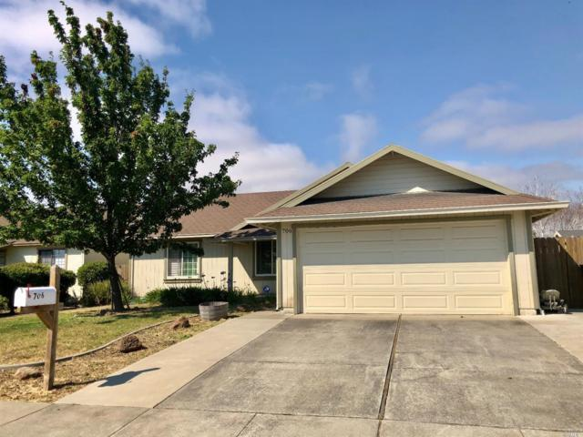 706 Bella Vista Drive, Suisun City, CA 94585 (#21816226) :: Windermere Hulsey & Associates