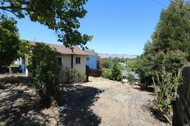 612-614 Kentucky Street, Petaluma, CA 94952 (#21816265) :: Rapisarda Real Estate