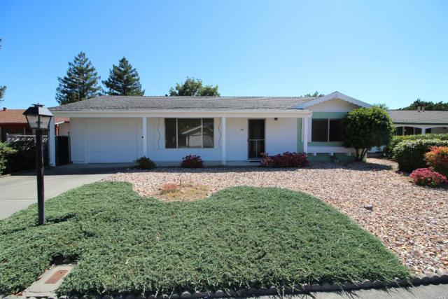 193 Mckinley Circle, Vacaville, CA 95687 (#21816281) :: Intero Real Estate Services