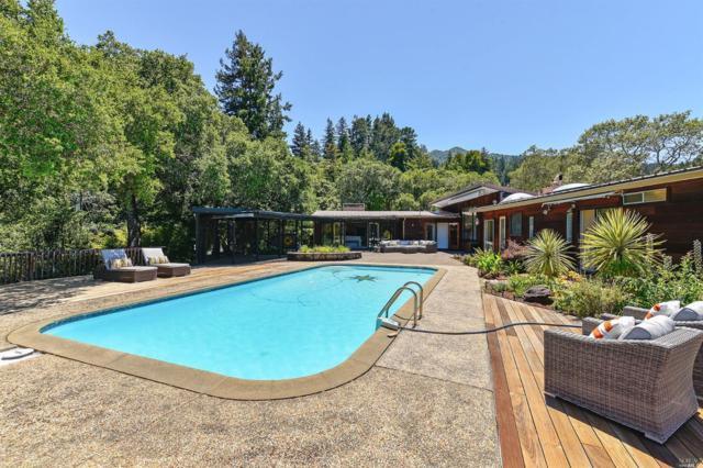 202 Evergreen Drive, Kentfield, CA 94904 (#21816286) :: Perisson Real Estate, Inc.