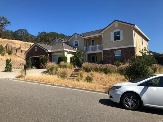 879 Bridle Ridge Drive, Fairfield, CA 94534 (#21816291) :: Rapisarda Real Estate
