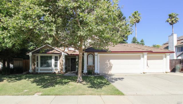 726 Forest Ridge Circle, Vacaville, CA 95687 (#21816301) :: Intero Real Estate Services