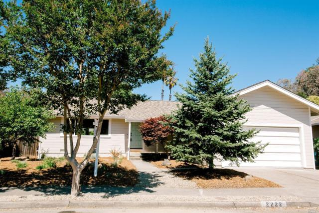 2222 Rivera Drive, Santa Rosa, CA 95409 (#21816323) :: Intero Real Estate Services