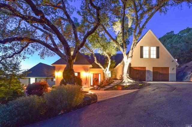 1104 Clark Street, Napa, CA 94559 (#21816336) :: Ben Kinney Real Estate Team