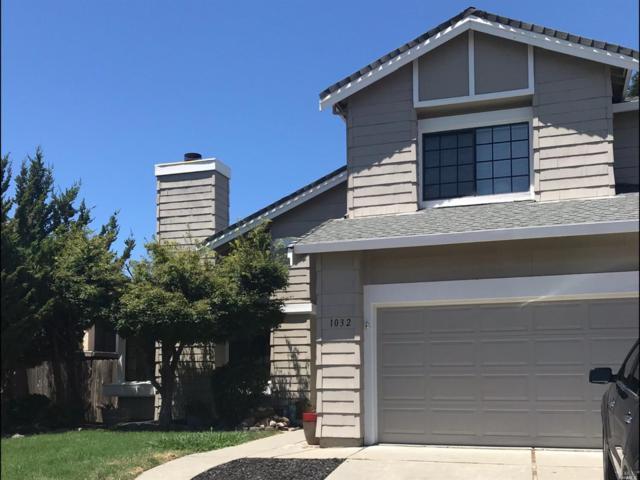 1032 Birch Court, Fairfield, CA 94533 (#21816361) :: Perisson Real Estate, Inc.