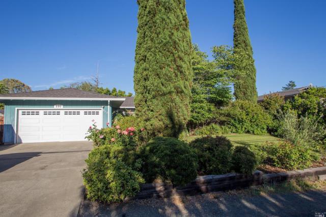 280 Washburn Street, Angwin, CA 94508 (#21816369) :: W Real Estate   Luxury Team
