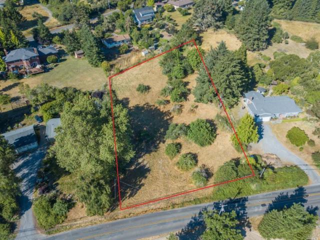 2880 Pleasant Hill Road, Sebastopol, CA 95472 (#21816372) :: Intero Real Estate Services