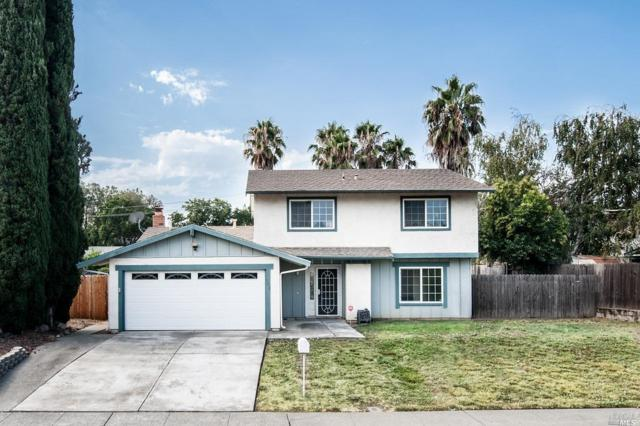 106 Huntington Drive, Vacaville, CA 95687 (#21816389) :: Ben Kinney Real Estate Team