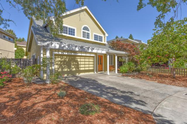 1133 Fryer Creek Drive, Sonoma, CA 95476 (#21816408) :: Perisson Real Estate, Inc.
