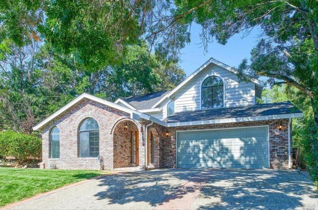 379 Grandview Drive, Vacaville, CA 95688 (#21816416) :: Intero Real Estate Services