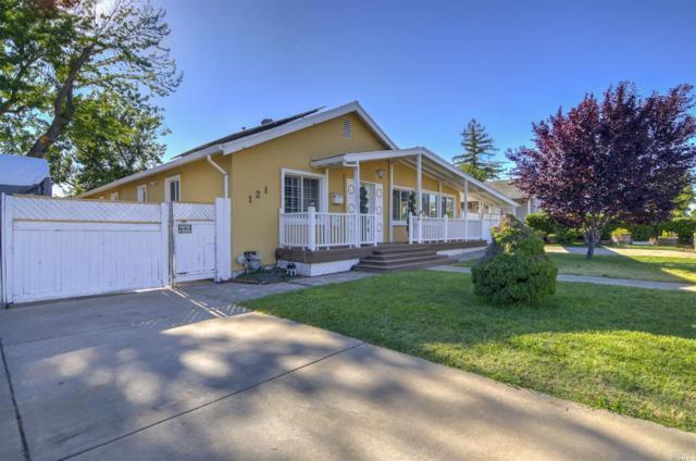 121 Vallejo Avenue, Roseville, CA 95678 (#21816432) :: Intero Real Estate Services