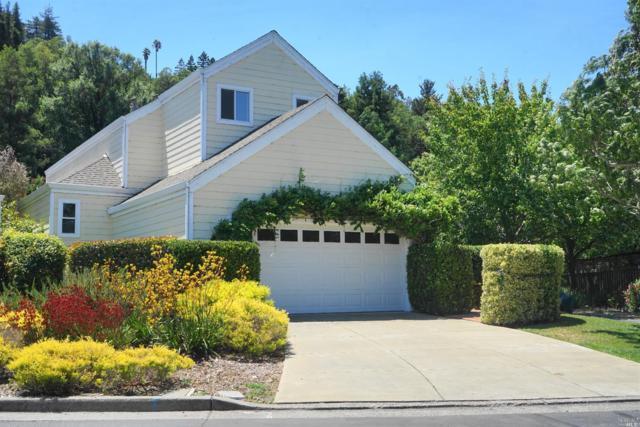64 Cross Creek Place, Larkspur, CA 94939 (#21816443) :: W Real Estate | Luxury Team