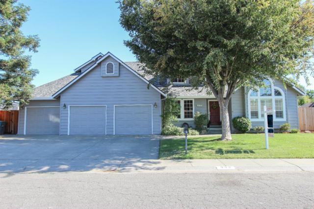 900 Mayfair Drive, Dixon, CA 95620 (#21816617) :: Rapisarda Real Estate