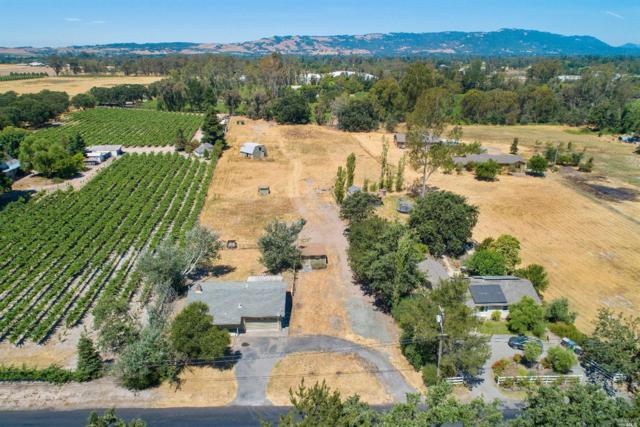 20645 Hyde Road, Sonoma, CA 95476 (#21816631) :: Perisson Real Estate, Inc.