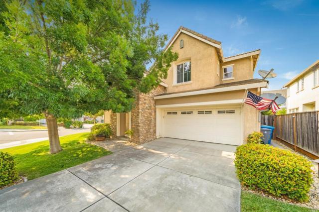 38 Sirah Drive, American Canyon, CA 94503 (#21816684) :: Perisson Real Estate, Inc.