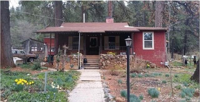 12795 La Barr Meadows Road, Grass Valley, CA 95949 (#21816686) :: Rapisarda Real Estate