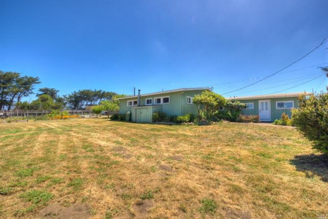 22421 Windy Hollow Road, Point Arena, CA 95468 (#21816845) :: Ben Kinney Real Estate Team