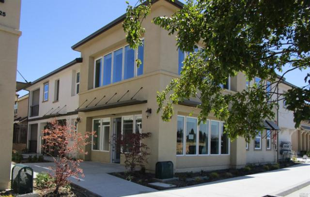 1225-1231 Mccoy Creek Way 2-5, Suisun City, CA 94585 (#21816890) :: Ben Kinney Real Estate Team