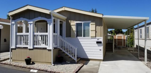 87 Redwing Drive, Santa Rosa, CA 95409 (#21816893) :: Rapisarda Real Estate