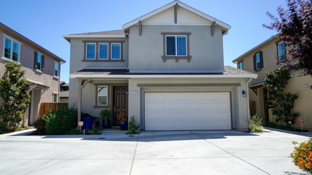 1121 Strawberry Lane, Suisun City, CA 94585 (#21816899) :: Windermere Hulsey & Associates