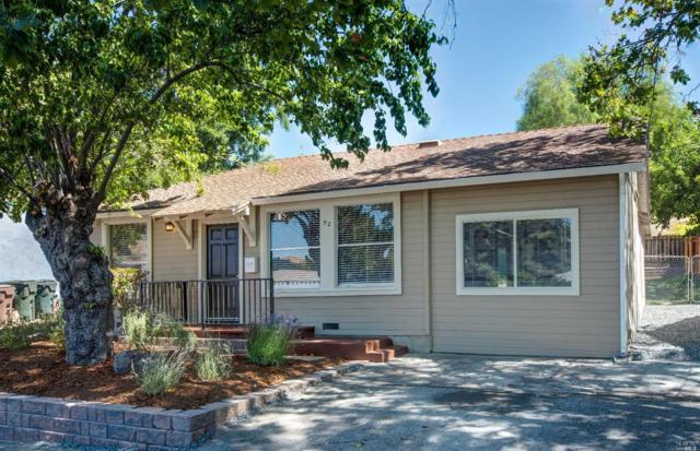 52 Alta Loma, Benicia, CA 94510 (#21816909) :: Lisa Imhoff | Coldwell Banker Kappel Gateway Realty
