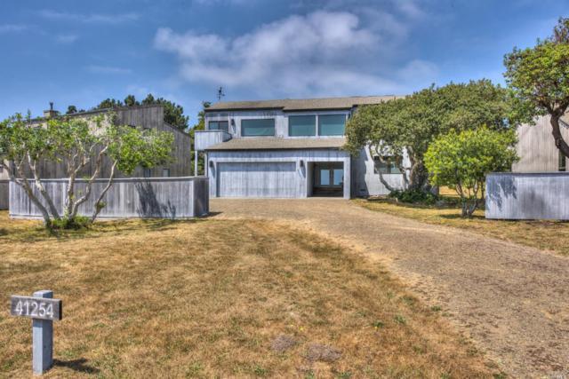 41254 Leeward Road, The Sea Ranch, CA 95497 (#21817007) :: Rapisarda Real Estate