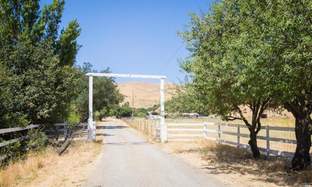 0 Lopes Road, Benicia, CA 94510 (#21817019) :: Rapisarda Real Estate