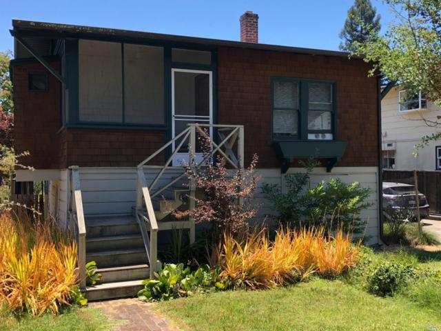 1 Inman Avenue, Kentfield, CA 94904 (#21817033) :: Perisson Real Estate, Inc.