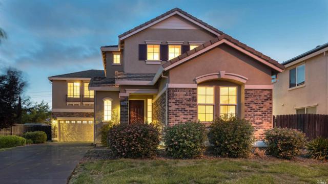 1736 Dover Circle, Suisun City, CA 94585 (#21817039) :: Windermere Hulsey & Associates
