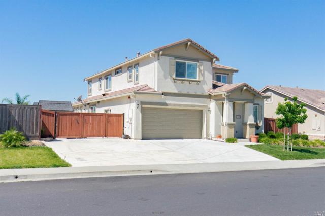 3866 Danbury Way, Fairfield, CA 94533 (#21817075) :: Perisson Real Estate, Inc.