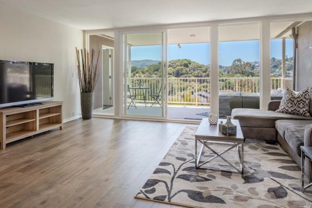 32 Andrew Drive #126, Tiburon, CA 94920 (#21817079) :: Rapisarda Real Estate