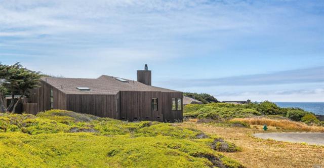 148 Arch Rock Road, The Sea Ranch, CA 95497 (#21817090) :: Rapisarda Real Estate