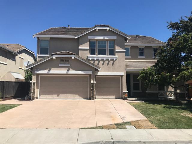 406 Lani Court, Vacaville, CA 95688 (#21817094) :: Perisson Real Estate, Inc.