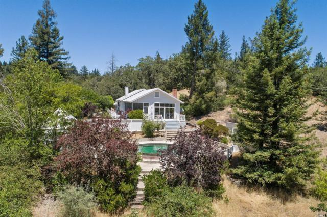 1691 Diamond Mountain Road, Calistoga, CA 94515 (#21817098) :: W Real Estate   Luxury Team