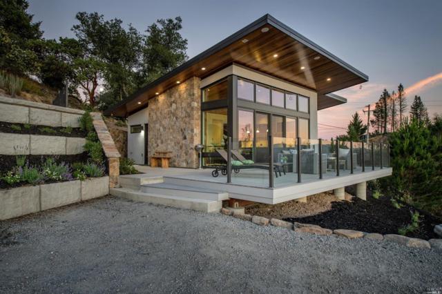 2205 Trinity Road, Glen Ellen, CA 95442 (#21817118) :: RE/MAX GOLD