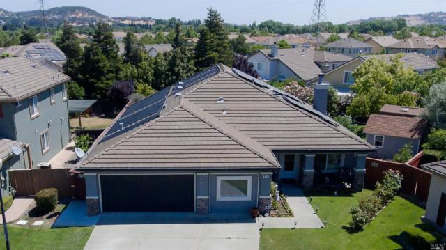 594 Picasso Court, Fairfield, CA 94534 (#21817216) :: RE/MAX GOLD